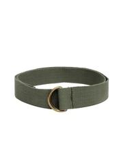 OTLS Unisex Olive Green Belt