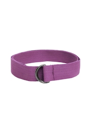 OTLS Unisex Purple Belt