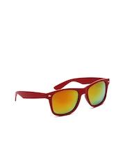 Olvin Unisex Wayfarer Sunglasses OL235