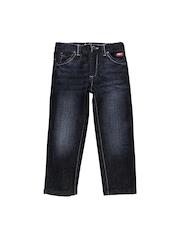Oye Boys Blue Jeans