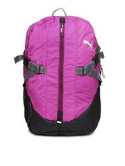 PUMA Unisex Magenta Apex Backpack