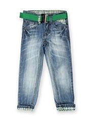 People Boys Blue Jeans