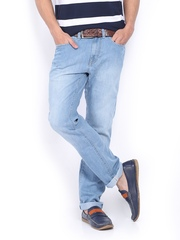Men Blue Vapour Skinny Fit Jeans Pepe Jeans 372037