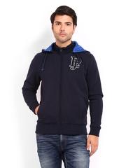 Pepe Jeans Men Navy Sweatshirt