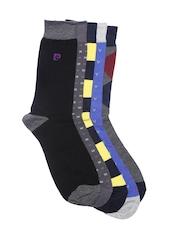 Pierre Cardin Men Pack of 5 Socks