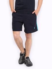 Playboy Men Navy Assorted Shorts