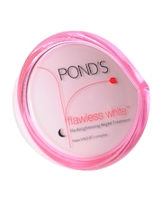 Pond's Flawless White Re-Brightening Night Treatment