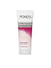 Ponds Tan Removal Facial Scrub