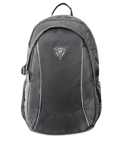President Unisex Grey Laptop Bag