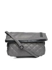 Puma Grey Sling Bag