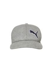 Puma Kids Grey Cap