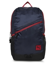 Puma Kids Navy Special Backpack