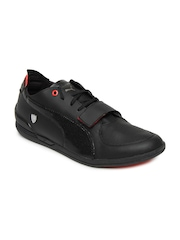 Puma Men Black Driving Power 2SF Black Out Sports Shoes