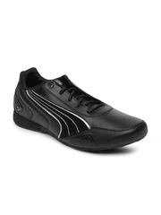 Puma Men Black Motorazzo LT Sneakers