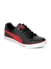 Puma Men Black Salz II Ind Casual Shoes