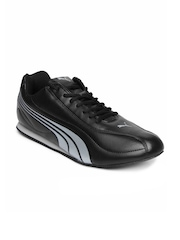 Puma Men Black Wirko XC Casual Shoes