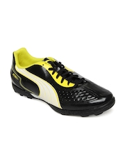Puma Men Black v5.11 TT Sports Shoes