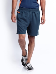 Puma Men Blue Shorts