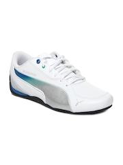 Puma Men White Drift Cat 5 MAMGP NM Sports Shoes