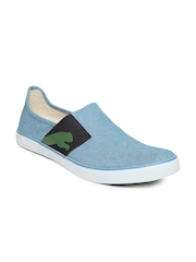Puma Men Blue Lazy Slip On Casual Shoes
