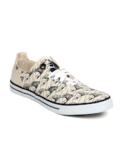 Puma Men Cream Toned Limnos Bird Casual Shoes