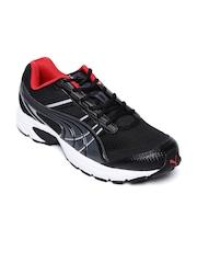 Puma Men Black Vectone DP Casual Shoes