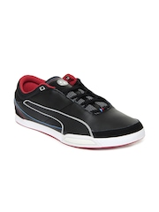Puma Men Black BMW M Dorifuto 2 Casual Shoes