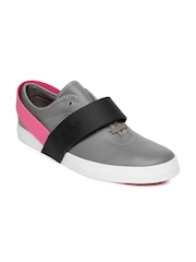Puma Men Grey Future Strap Lo Casual Shoes Myntra coupons