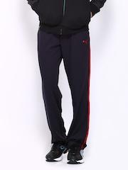 Puma Men Navy Lounge Pants