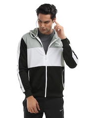 Puma Men Black ME Headphones Track Jacket