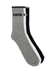 Puma Men Set of 3 Socks