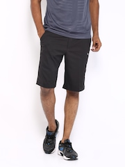 Puma Men Black Golf Shorts