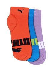 Puma Women Set of 3 Socks