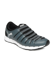 Puma Men Grey Osu V3 Nm Sports Shoes