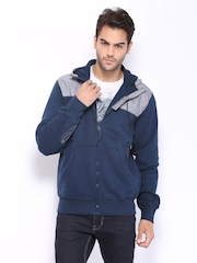 Puma Men Blue Jacket