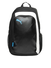 Puma Unisex Black King Backpack