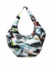 Puma Multi-Coloured UM Hobo Graphic Shoulder Bag