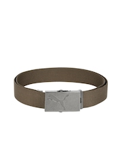 Puma Men Brown Belt