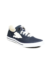 Puma Unisex Navy Limnos CAT DP Casual Shoes