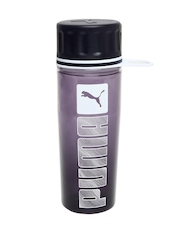 Puma Unisex Purple Water Bottle