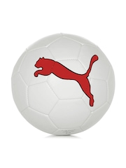 Puma Unisex White Cat Force 611 Football