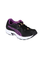 Puma Women Black Axis v3 Sports Shoes
