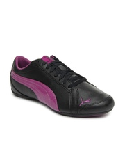 Puma Women Black Janine Dance Casual Shoes