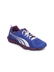 Puma Women Blue FormLite XT Ultra Sports Shoes