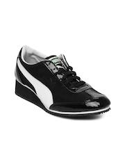 Puma Women Caroline Lsp Black Casual Shoes