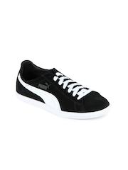 Puma Women Black Glyde Lo Casual Shoes