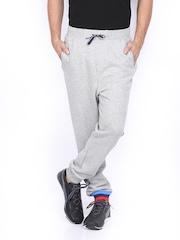 Puma Women Grey Track Pants
