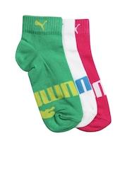 Puma Women Pack of 3 Socks