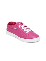 Puma Women Pink Kai Lo Casual Shoes