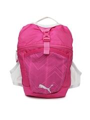 Puma Women Pink PR Pure Backpack